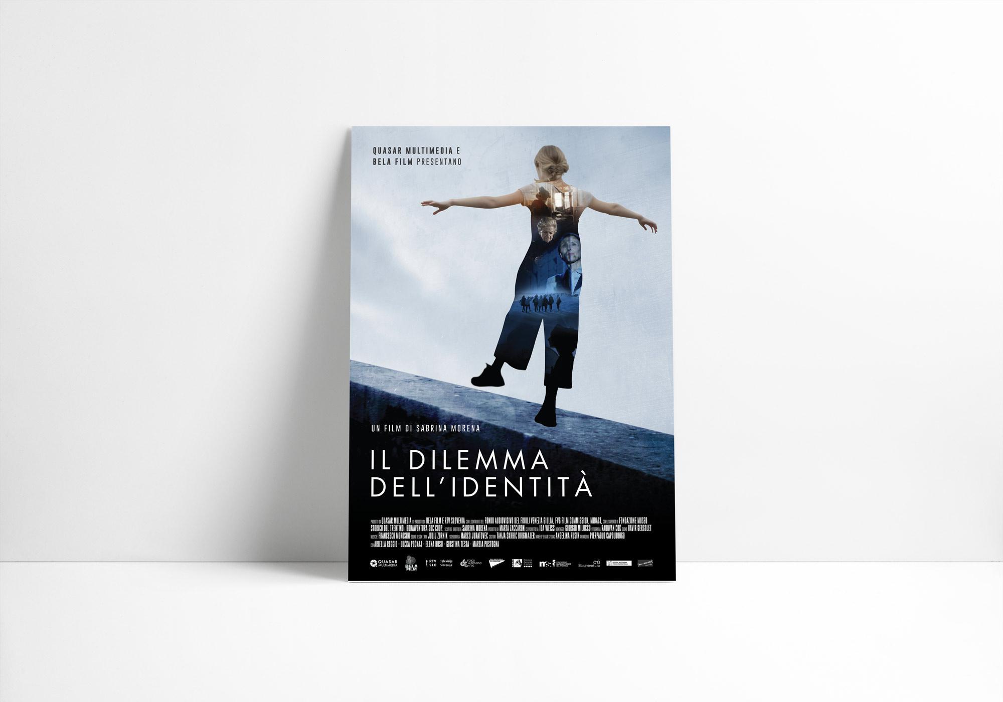grafica360_dilemma_identita_poster